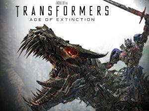 Transformers: Age of Extinction Fragmanı Yayınlandı izle