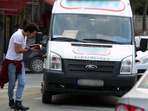 Hayrettin - Türkiye'de Yayalara Saygı Şakası