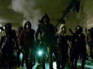 The Flash 1. Sezon 12. Bölüm Fragmanı (Türkçe Altyazılı)