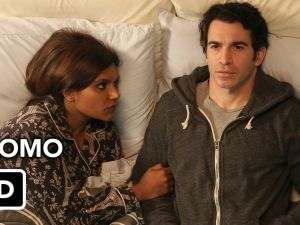 """The Mindy Project 3x14 Promo """"No More Mr Noishe Guy"""" (HD)"""