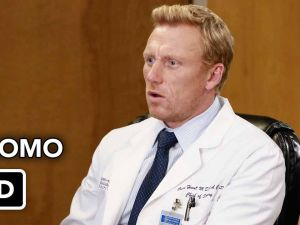 """Grey's Anatomy 11x10 Promo """"The Bed's Too Big Without You"""" (HD)"""