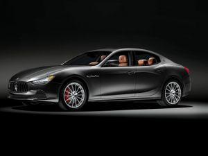 Maserati Ghibli Q4 2015 Videosu