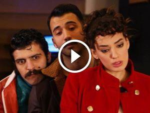 Kardeş Payı Ankaranın Bağları da Büklüm büklüm yolları Şarkısı