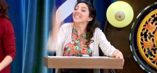 Güldür Güldür Show 61. Bölüm, Ben Bilmem Eşim Bilir Skeci