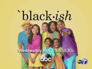 Black-ish 1. Sezon 14. Bölüm Fragmanı