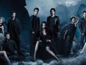 The Vampire Diaries 6. Sezon 16. Bölüm 2. Türkçe Altyazılı Fragmanı