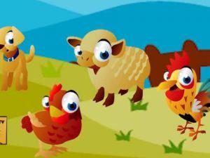En Popüler 10 Çocuk Şarkısı - AfacanTV