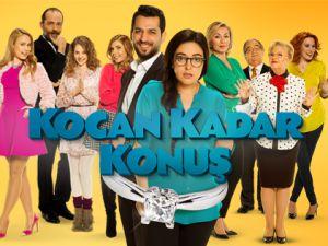 Kocan Kadar Konuş Filmi Aşk Hep Yanıbaşımdaymışsın Şarkısı
