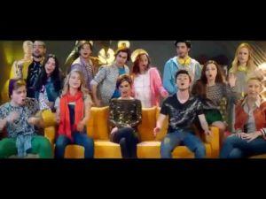Yıldız Tilbe'den Turkcell Sevgililer Günü Reklamı