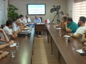 Adana Büyükşehir Belediyesi ASKİ İş Güvenliği ve İşçi Kıyafetleri Alımı İhalesi