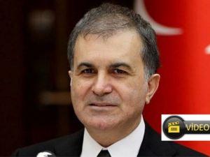 Ömer ÇELİK, Adana'ya Koronavirüs Mesajı Yayınladı