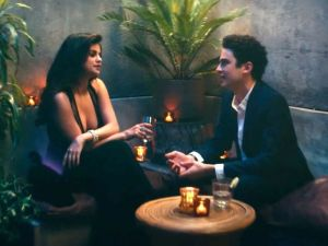 Selena Gomez - Boyfriend Official Video