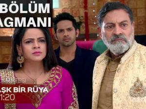 Aşk Bir Rüya 54.Bölüm Fragmanı - Bihaan Thapki'yi hayata döndürecek mi