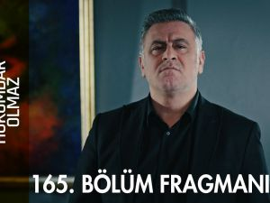 Eşkıya Dünyaya Hükümdar Olmaz 165. Bölüm Sezon Finali Fragmanı