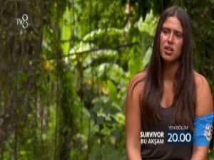 Survivor 2021 106.Bölüm Fragmanı
