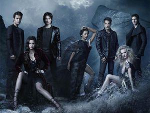 The Vampire Diaries 5.Sezon 16.Bölüm Fragmanı